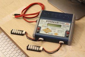 Hyperion EOS0610i DUO II Repair