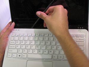 Keyboard Assembly