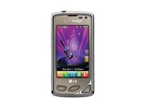 Reparación de LG Chocolate Touch VX-8575