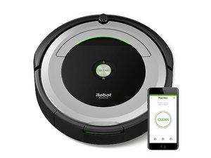 iRobot Roomba 600 Repair