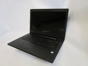 Lenovo IdeaPad 300-17ISK Repair