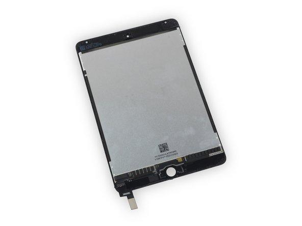 iPad mini 4 Wi-Fi Screen and Digitizer Replacement