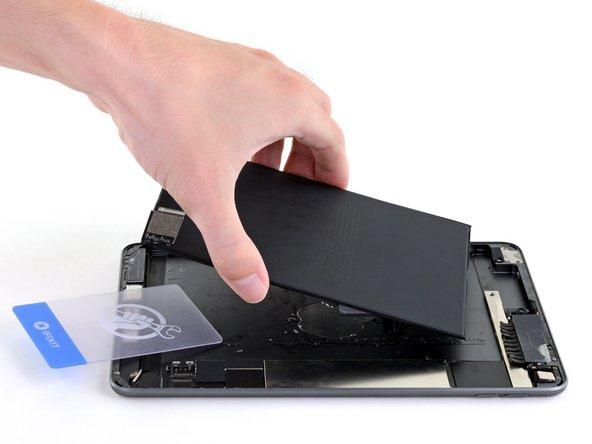iPad mini 5 Wi-Fi Battery Replacement