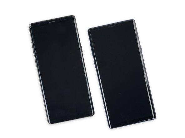 El Note9 se ve parecido (muy) al Note8—y en principio al menos, nos parece bien. La evolución de teléfonos inteligentes ha disminuido, y hasta nosotros pensamos que no intentes reparar lo que no está roto.