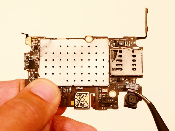 OnePlus One Rear Facing Camera Replacement