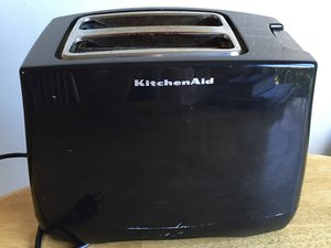 KitchenAid KTT340OB0 Toaster