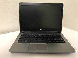 HP Mobile Thin Client mt41 Repair