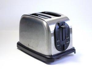 Toaster Solenoid