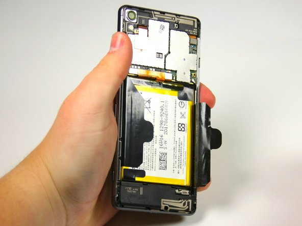Sony Xperia XA Battery Replacement
