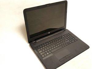 HP 15-AF131DX