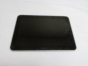 HP ElitePad 1000 G2 Repair