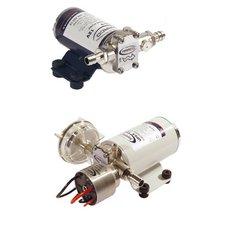 Marco UP Series Electric Pump Repair