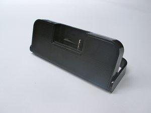iHip Fold-up Portable Speaker