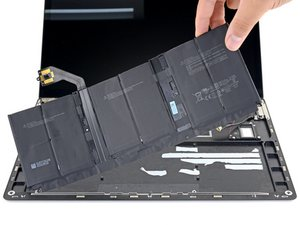 """Microsoft Surface Laptop 3 15"""" Battery Replacement"""