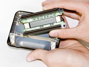 Genesis Connector