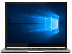 Install Windows 10 on the Pixel