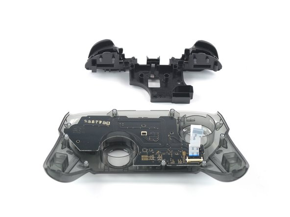 Nintendo Switch Pro Controller Trigger Button  Replacement