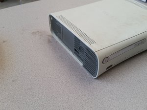 Xbox 360 Teardown