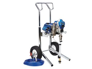 Graco Paint Sprayers 17C325 (2015)