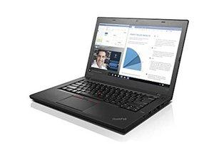 Lenovo ThinkPad T460 Repair