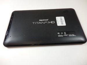 Hipstreet Titan 2 HD Repair