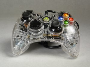 PDP Afterglow Wired Xbox 360 Controller Repair
