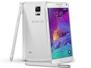 Samsung Galaxy Note 4 Troubleshooting