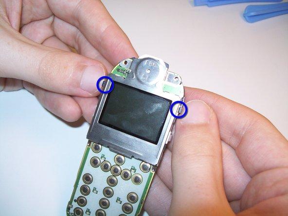 Motorola C139 Antenna Replacement