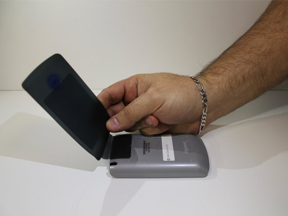 Palm Zire m150 Control Button Replacement