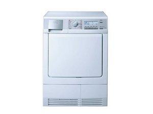 AEG Trockner T56840L Dryer Repair