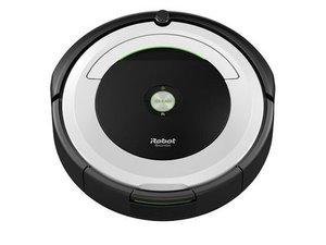 iRobot Roomba 695 Repair