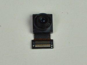 Front Facing Camera