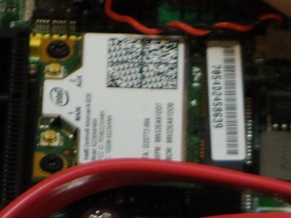 Wi-Fi Chipset von why! WDi7SSD auswechseln (Deutsch)