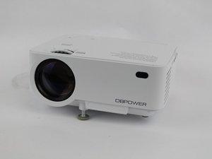 DBPOWER T20 Repair