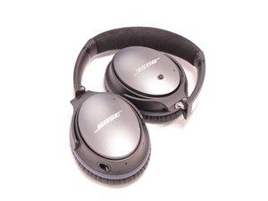 Bose QuietComfort 25 Repair