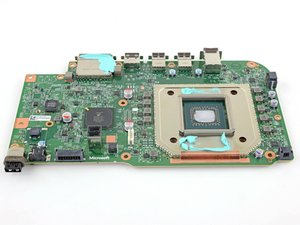 Xbox Series S Motherboard Replacement