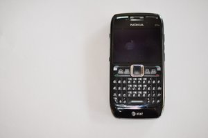 Nokia E71x Troubleshooting