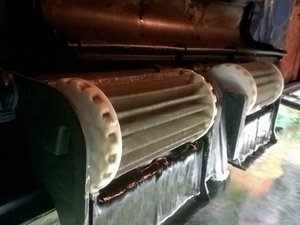 Marineland Emperor 400 Power Filter Repair
