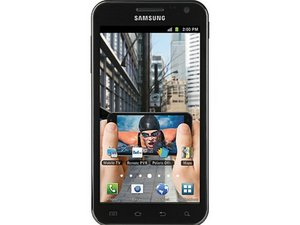 Samsung Galaxy S II I757 Repair