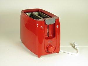 Disassembling Rival 16131 Toaster Shell