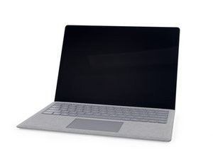 Microsoft Surface Laptop (1st Gen M1769)