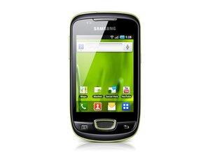 Samsung Galaxy Mini Repair