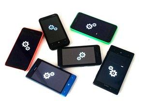 Nokia Windows 8 Phone All Models - Factory Reset