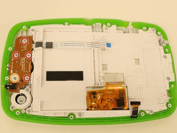 LeapFrog LeapPad Platinum Speaker Replacement