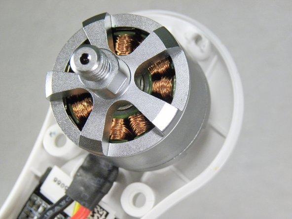 Brushless AC Motor (DJIPV-06 DJI 2212)
