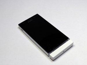Sony Xperia U Repair