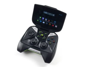 Nvidia Shield Portable Repair