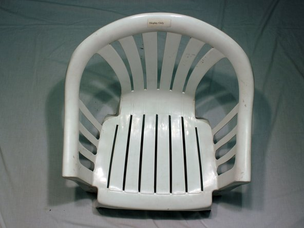 Free Wheelchair Mission GEN 1 Lawn Chair Replacement