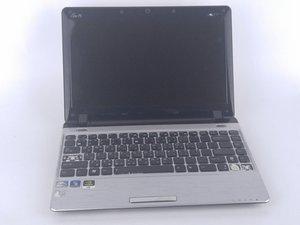 Asus Eee PC 1201N Repair