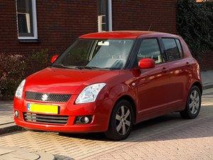 2004-2010 Suzuki Swift Repair